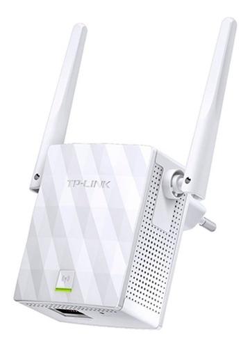 extensor repetidor wifi tp link doble antena 300mbps en loi
