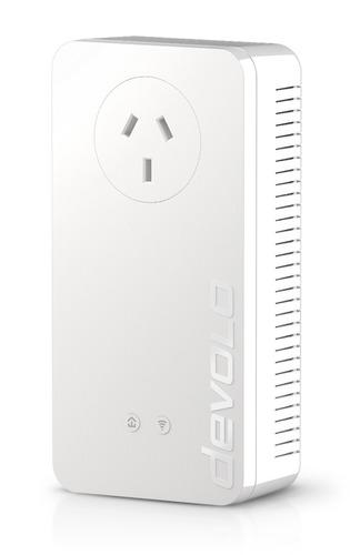 extensor wifi amplificador dlan1200 devolo