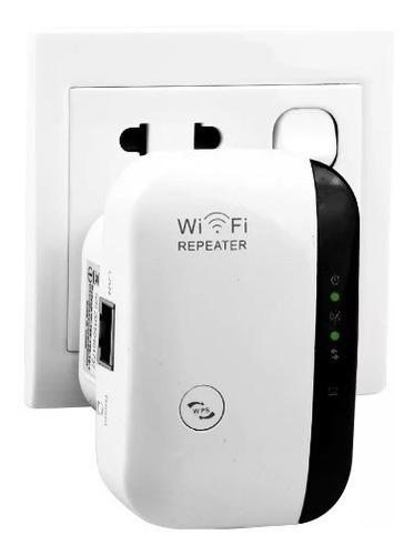 extensor wifi , amplificador , repetidor señal de wifi