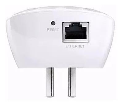 extensor wifi repetidor señal wifitp-link re200 2.4 y 5 ghz