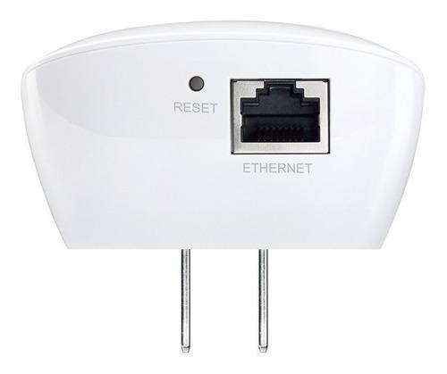 extensor wifi tp-link tl-wa850re repetidor inalambrico 300mb