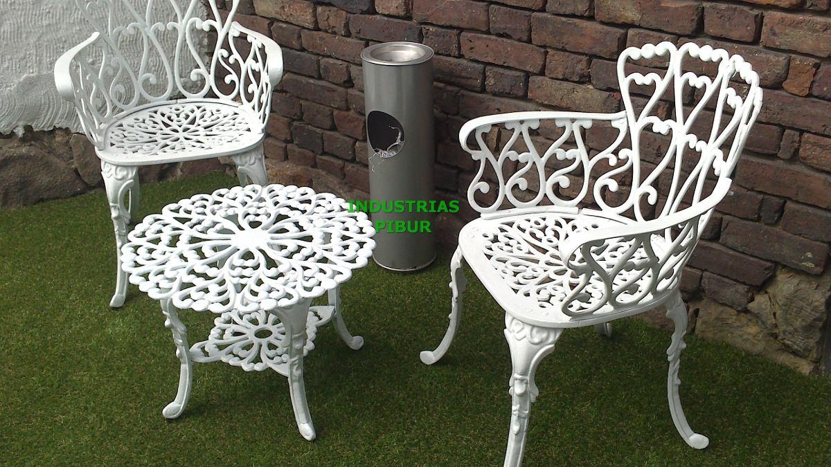 Muebles de exterior en jardn y exterior mercadolibre - Plantas de jardin exterior ...