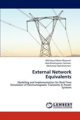 external network equivalents; bayoumi, mahmoud  envío gratis
