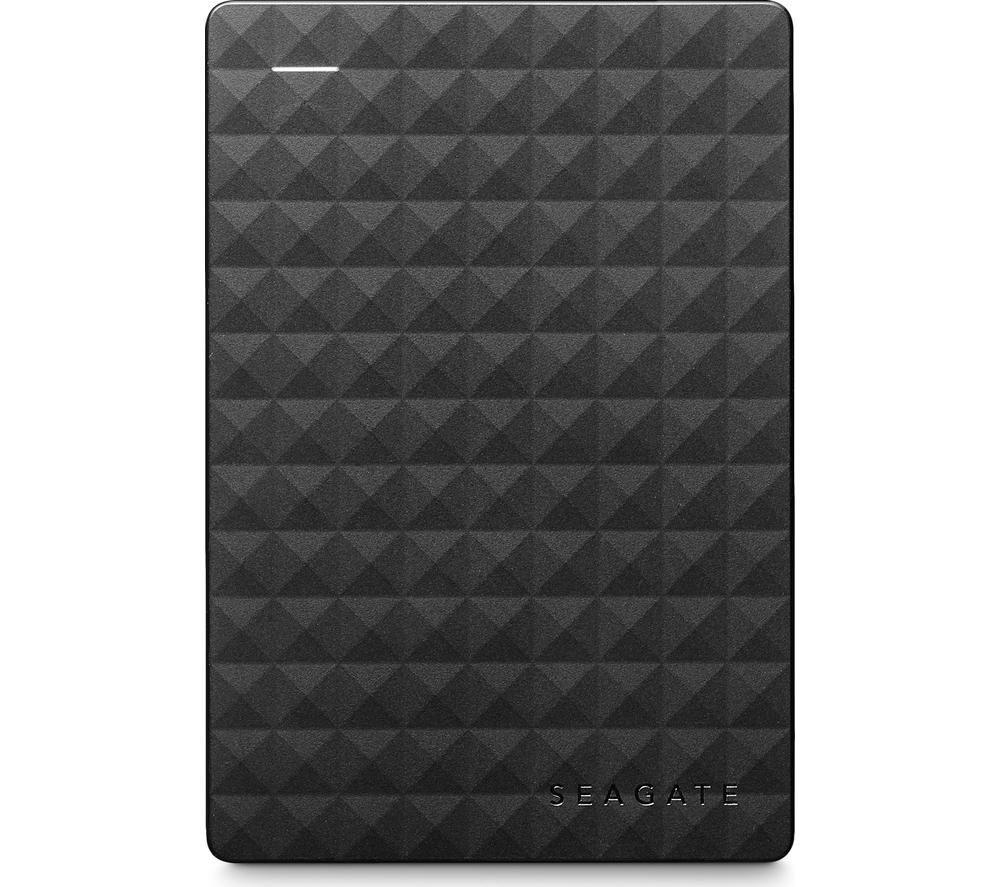 Disco Duro Externo Portatil Seagate Expansion Slim 4tb