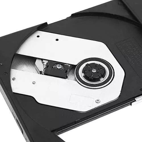 externo dvd drive