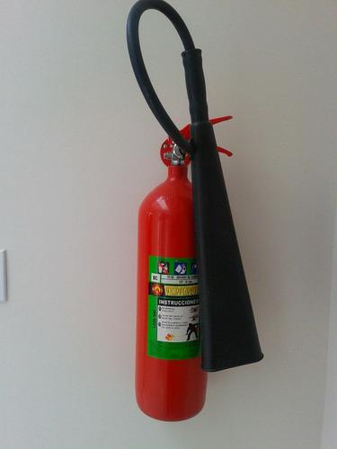 extintor 10 libras pqs en 20 usd  envío e instalación gratis