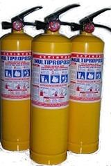 extintor abc multiproposito certificado de 20 lbrs.conseñaly