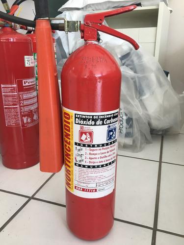 extintor bc 4kg