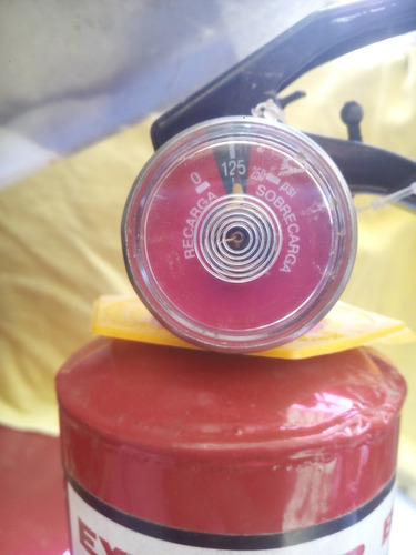 extintor de incendios tuning extinguidor