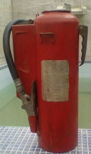 extintor marca ansull