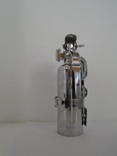 extintor tipo abc recargable 0.5 kg