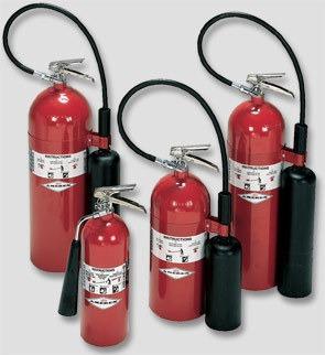 extintores a & n - venta y recarga
