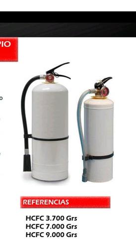 extintores extincosta