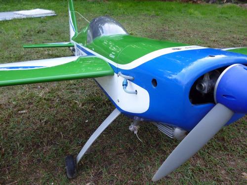 extra 260 para 30 y 50 cc en 1750 mm y 2105 mm