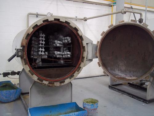 extracción de cera 3