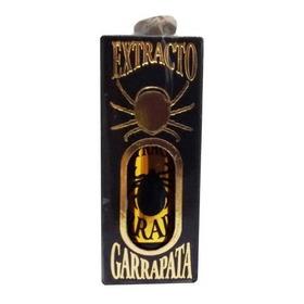 Extracto De Garrapata