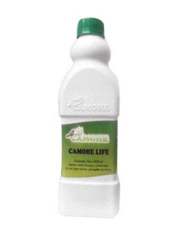 extracto de moringa organica,con aloe y estevia1070cc camohe
