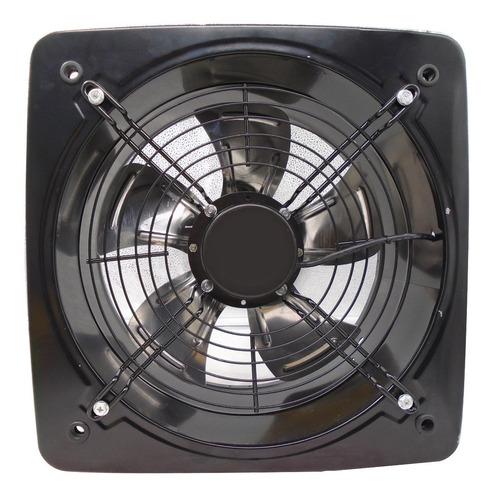 extractor aire 14 pulgadas industrial 550w 220v