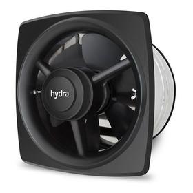 Extractor Aire Cocina Hydra Ø 10  250 Mm 25 Cm Reversible 2 Funciones + Persiana Fija