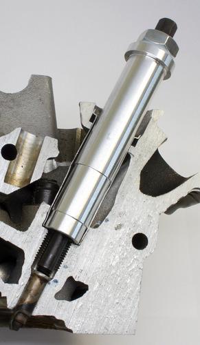 extractor bujia rota por ford triton juego 10 piezas 65600