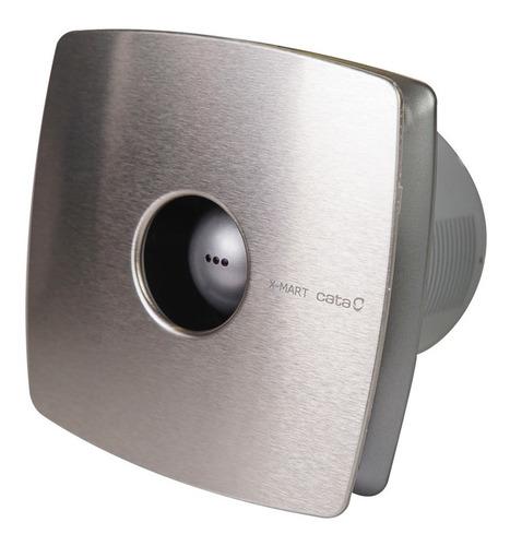 extractor cata x-mart 10 acero - envío gratis! 6 cuotas