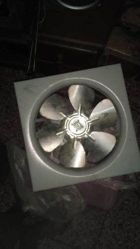 extractor de aire 10