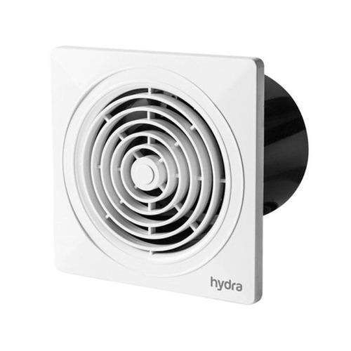 extractor de aire baño cocina blanco 100mm hydra gtia 2 años