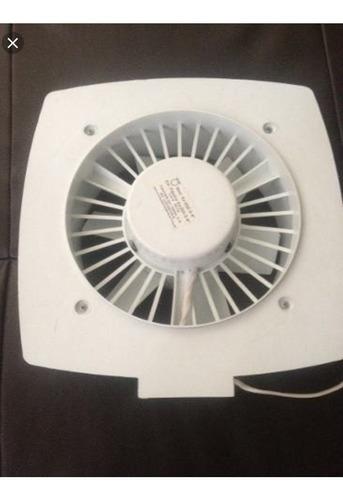 extractor de aire de 8 pulgadas taurus