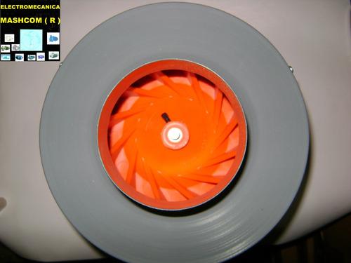 extractor de aire entre caño de 4 pulgadas-envio gratis