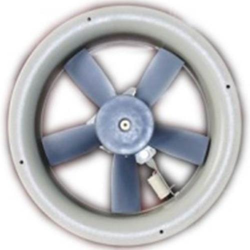 extractor de aire  industrial 16 pulgadas 110v