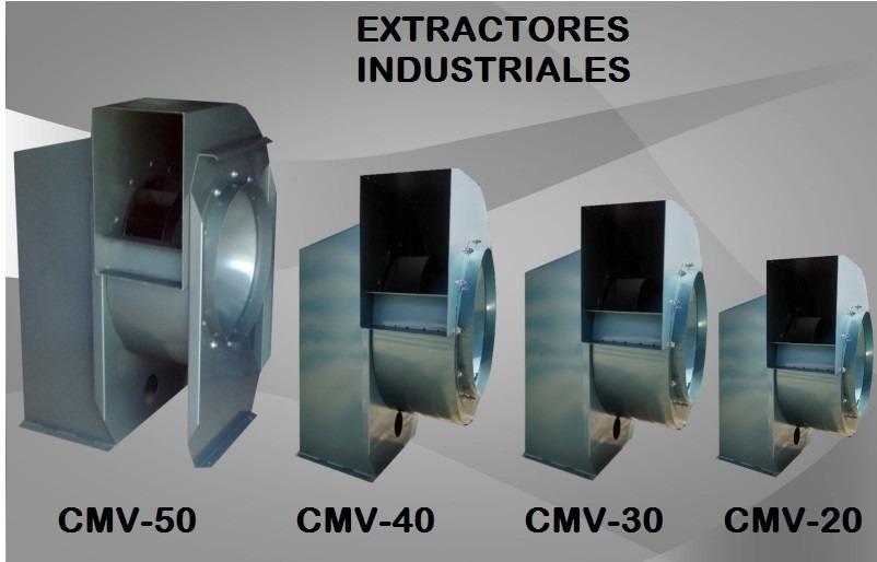 Extractor de aire industrial 19 en mercado libre - Extractor aire cocina ...