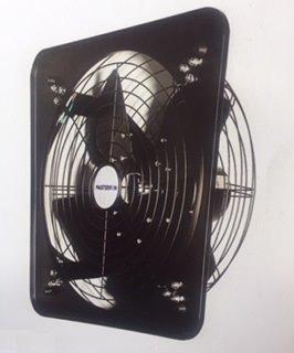 extractor de aire industrial masterfan triton 16 pulgadas