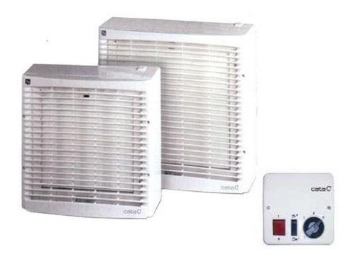 extractor de aire mod. b30 ra
