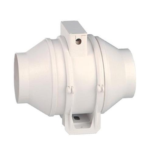 extractor de aire mod. duct in line 100/130