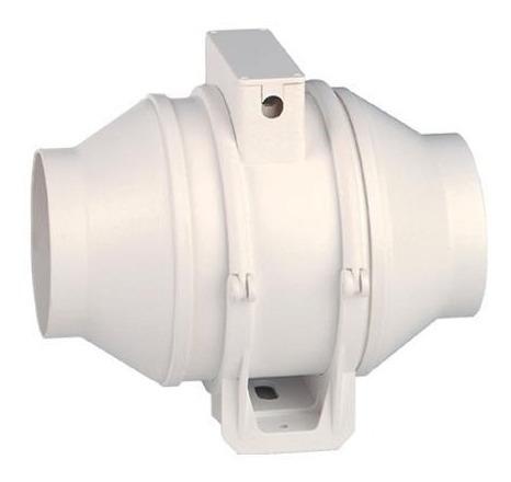 extractor de aire mod. duct in line 150/560