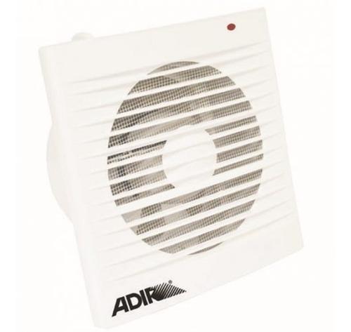 extractor de aire para baño cocina 6 1614-b adir