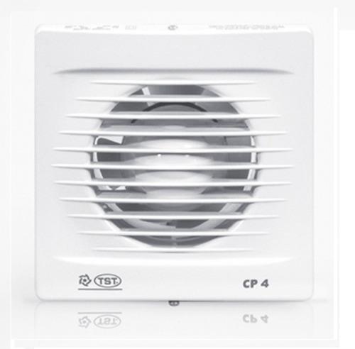 extractor de aire para baño tst 4 pulgadas modelo cp 4 cta