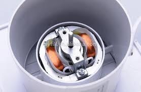 extractor de aire plástico marca: taurus (original) 08 pulg