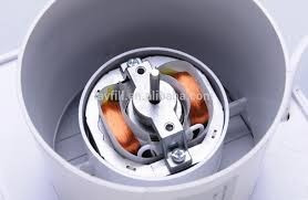 extractor de aire plástico taurus 8 pulgadas