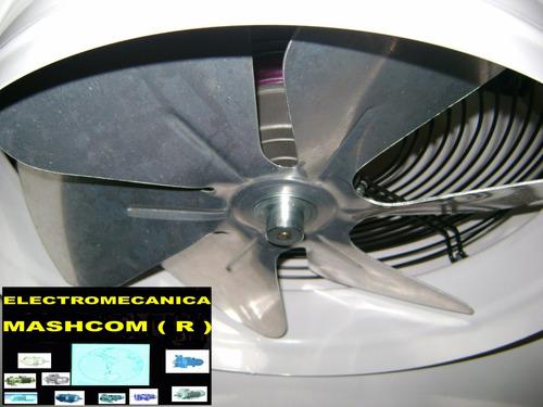 extractor de aire reversible de 20 cm *acepto mercadopago
