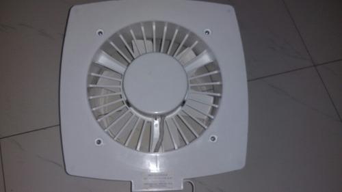 extractor de aire tauro de 8 pulgadas plastico