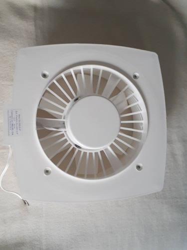 extractor de aire taurus 10 pulgadas
