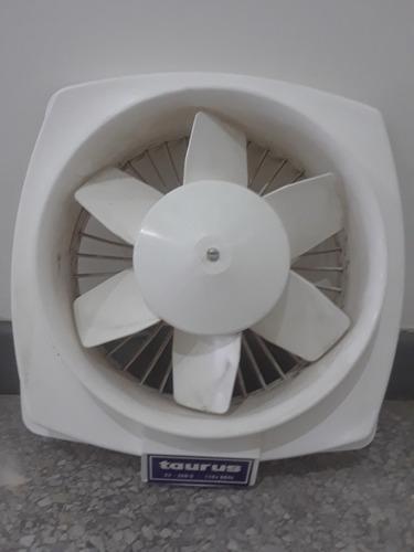 extractor de aire taurus