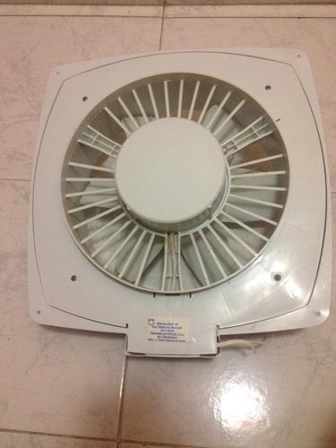 extractor de aire taurus de 10 pulgadas