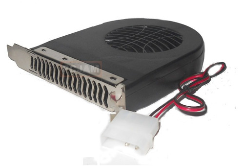 extractor de aire tipo bracket para pc de escritorio