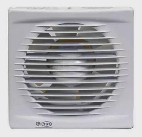 extractor de aire ventilación baños t s t mod c p 4
