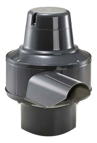 extractor de cocina aire ecoclima 4 o 6 pulgadas