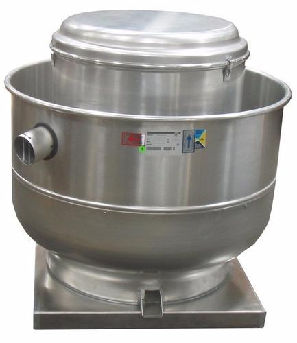 extractor de hongo para campana 1/2 hp