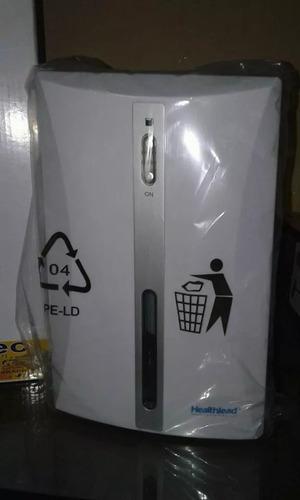extractor de humedad marca healthlead.