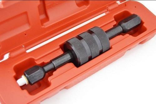 extractor de inyectores diesel
